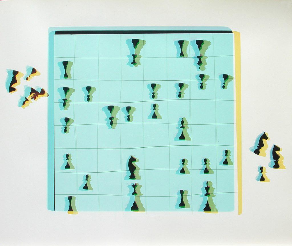 chess Photogram